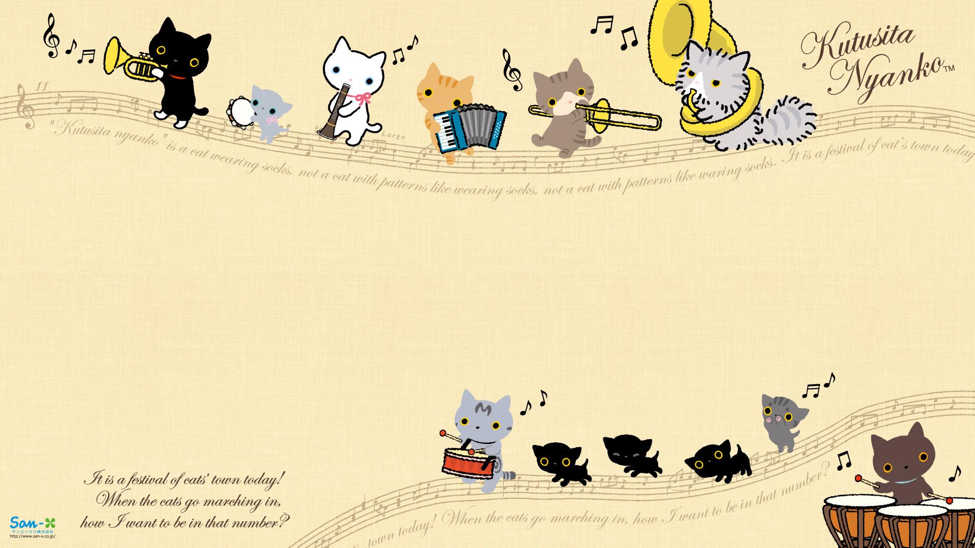1920x1080 Sumikkogurashi Characters Wallpaper