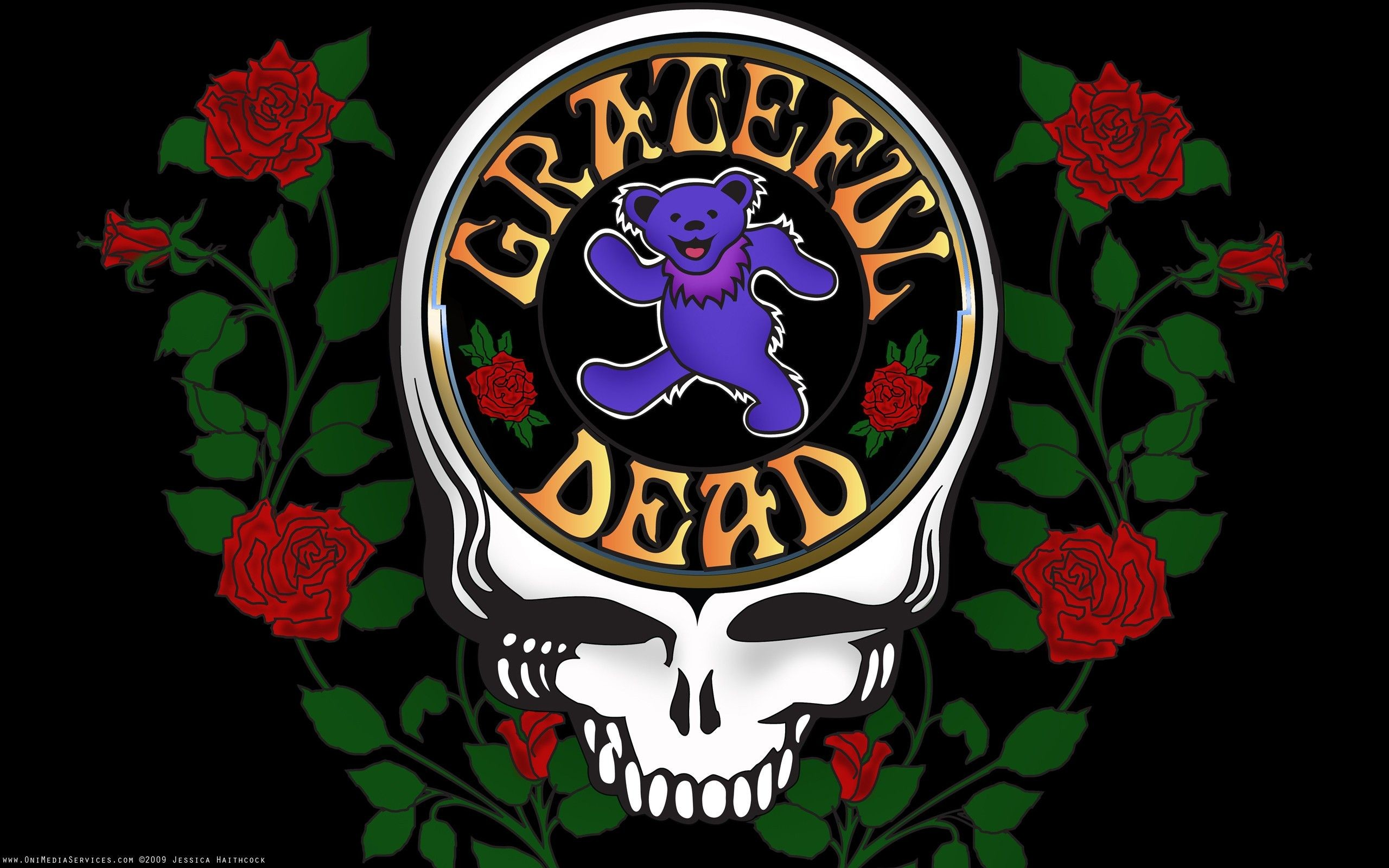 2560x1600 Grateful Dead Wallpapers | Grateful Dead Backgrounds
