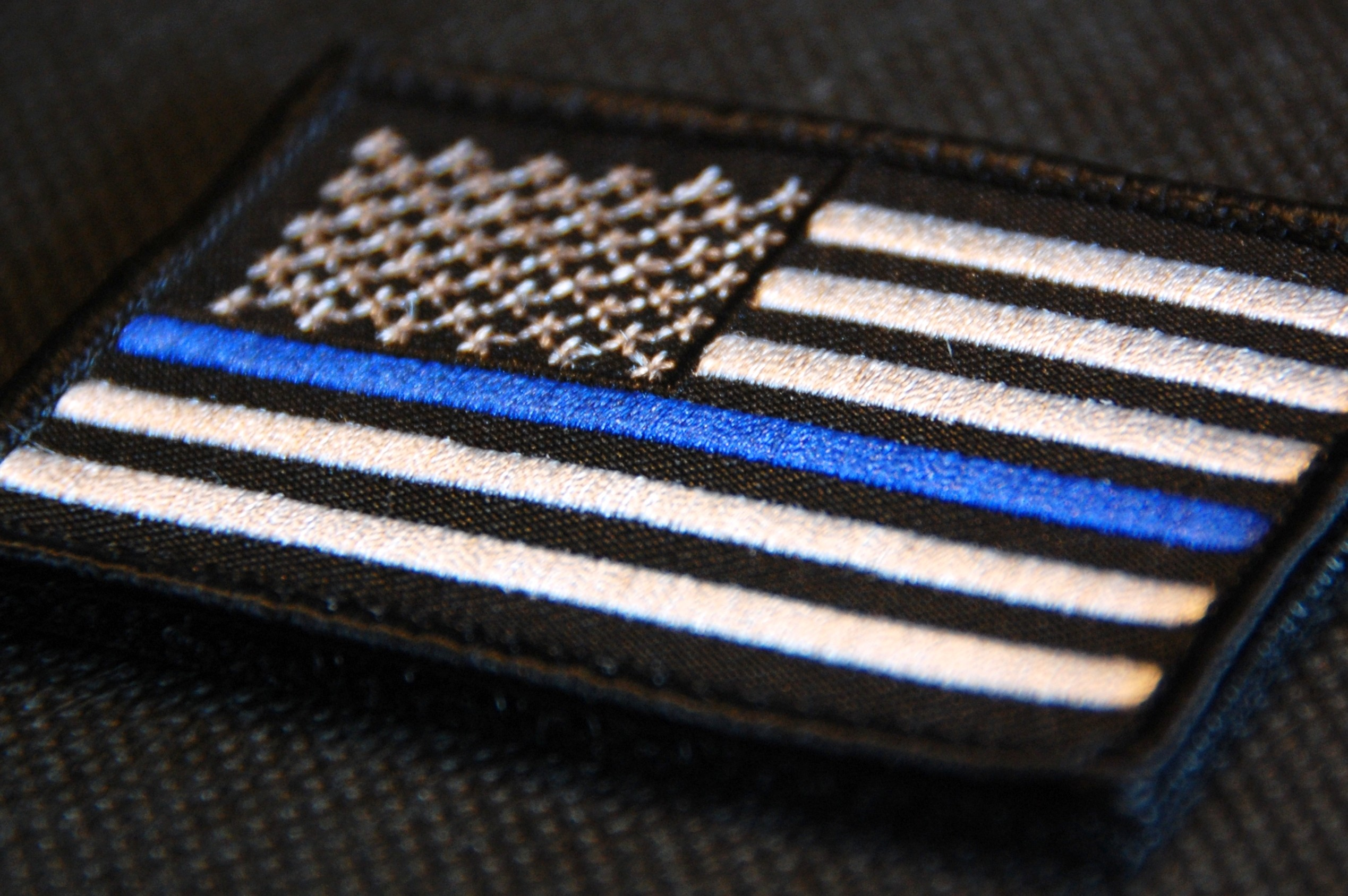 2538x1688 Thin Blue Line hd Wallpaper images