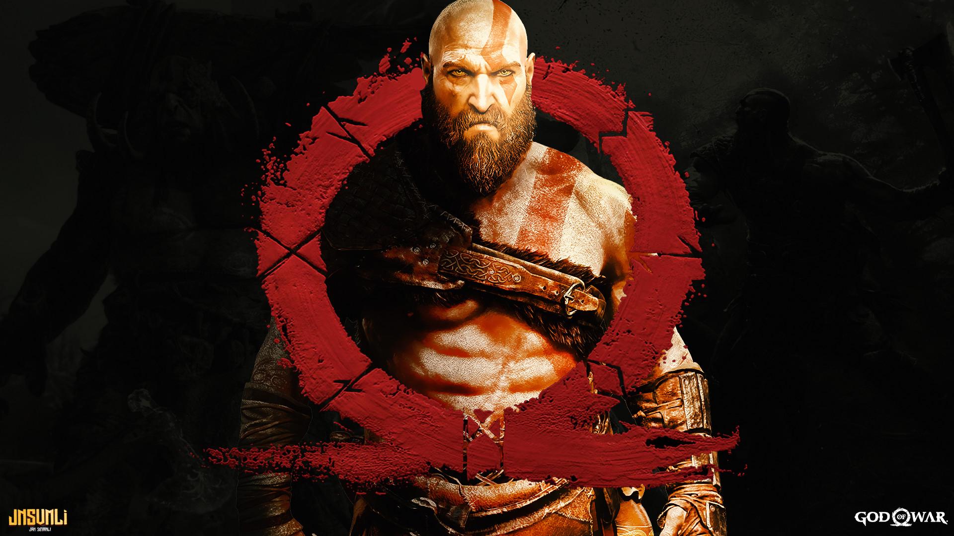 god of war hd wallpapers