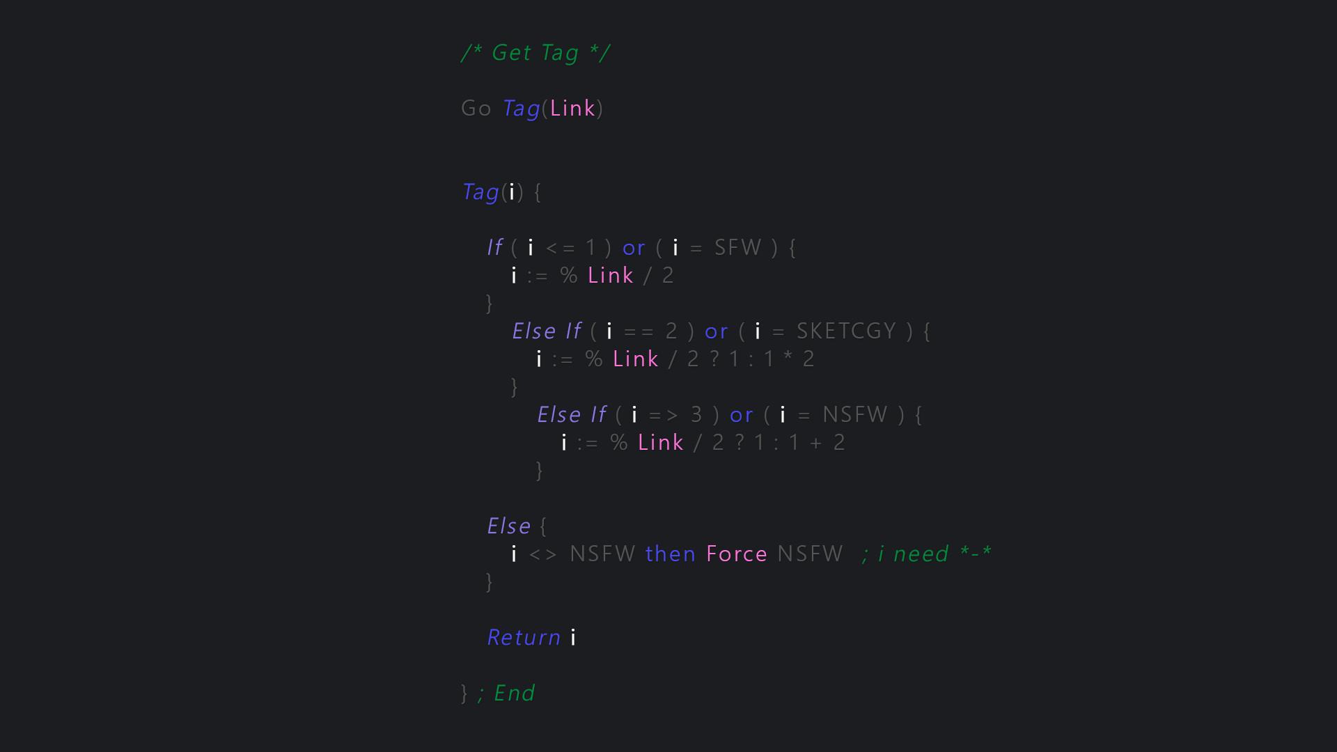1920x1080 C Programming Wallpaper