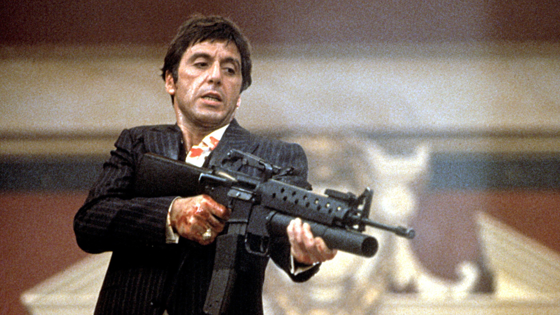 a recommendation for the movie scarface