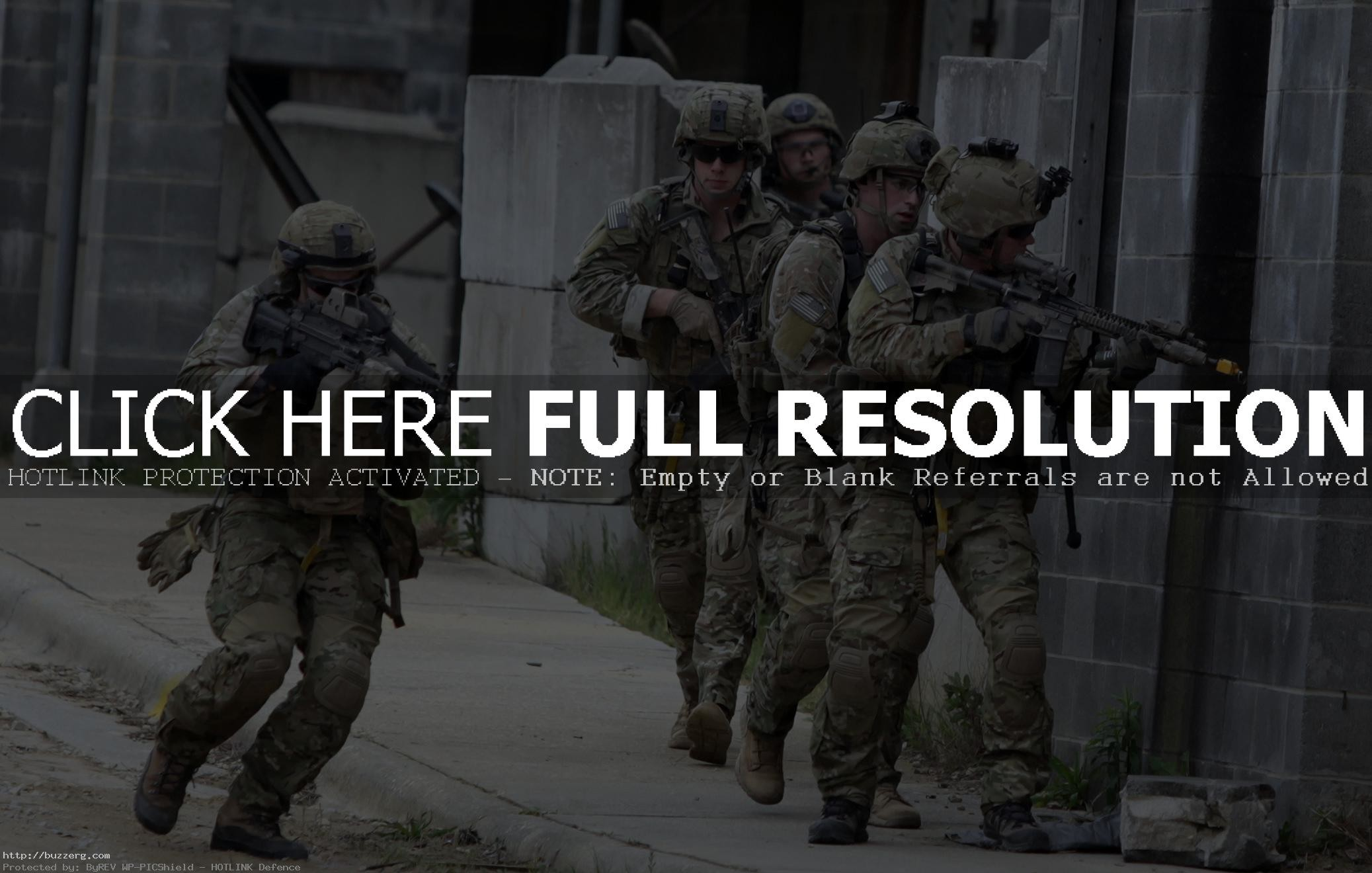 3840x2160 Us Army Ranger Wallpaper Desktop
