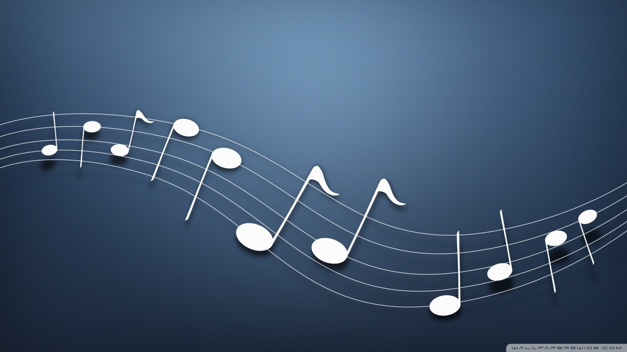 Cool Music Note Wallpapers: Music Wallpaper Backgrounds (66+ Images