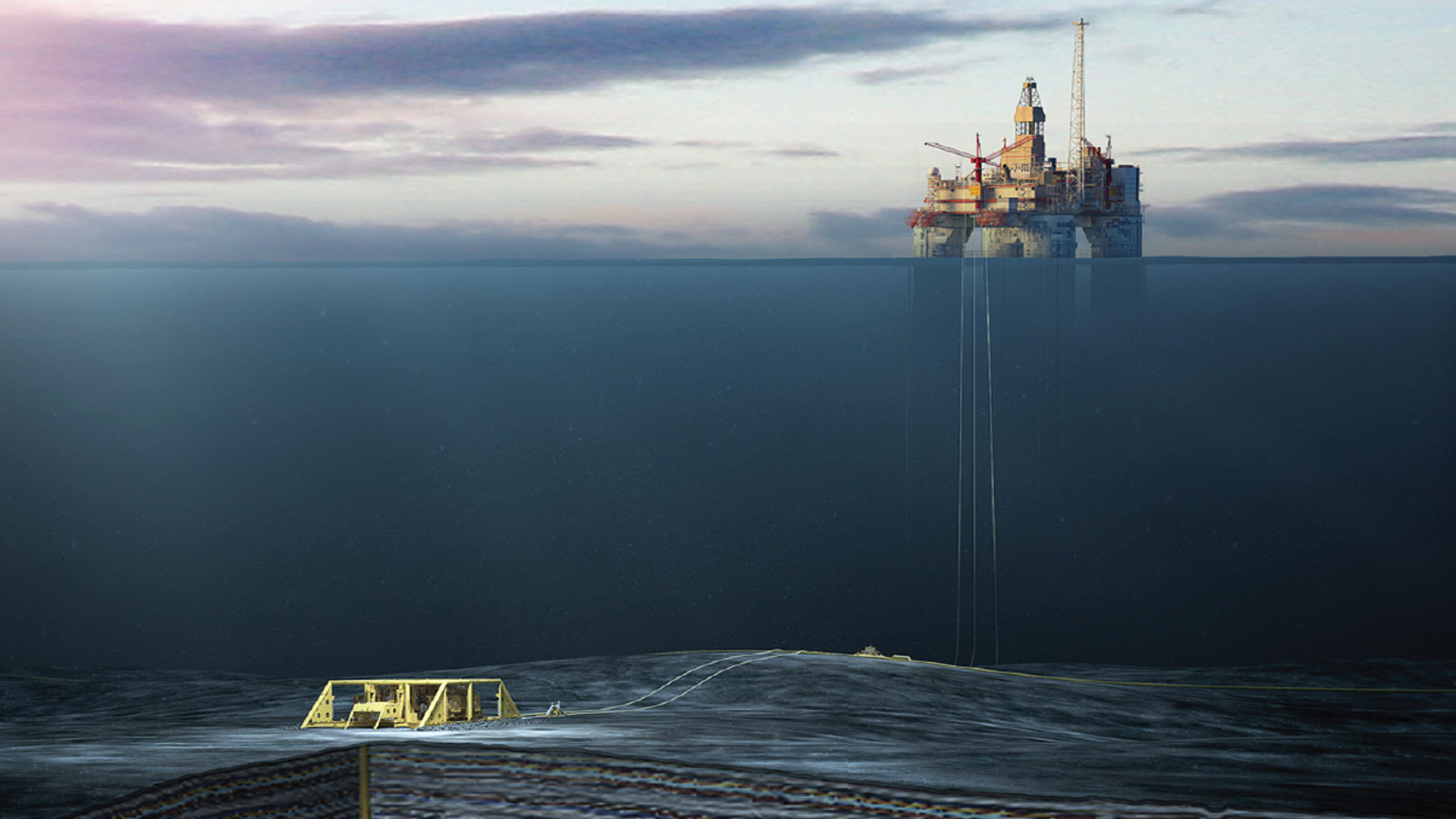 1920x1080 Aker Solutions Wins Subsea Contracts for Dvalin Gas Field