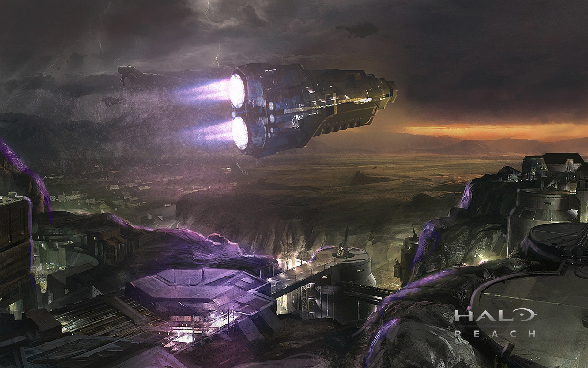1920x1200 Halo: Reach HD Wallpaper | Background Image |  | ID:374601 -  Wallpaper Abyss