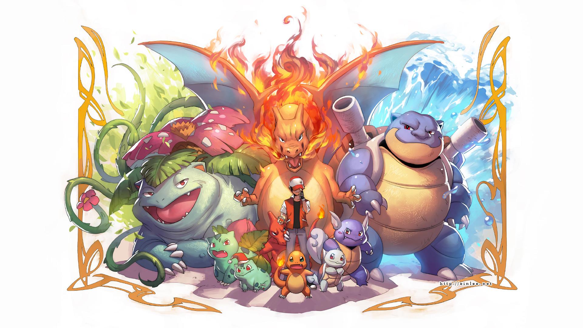 Pokemon Misty Wallpaper (70+ images)