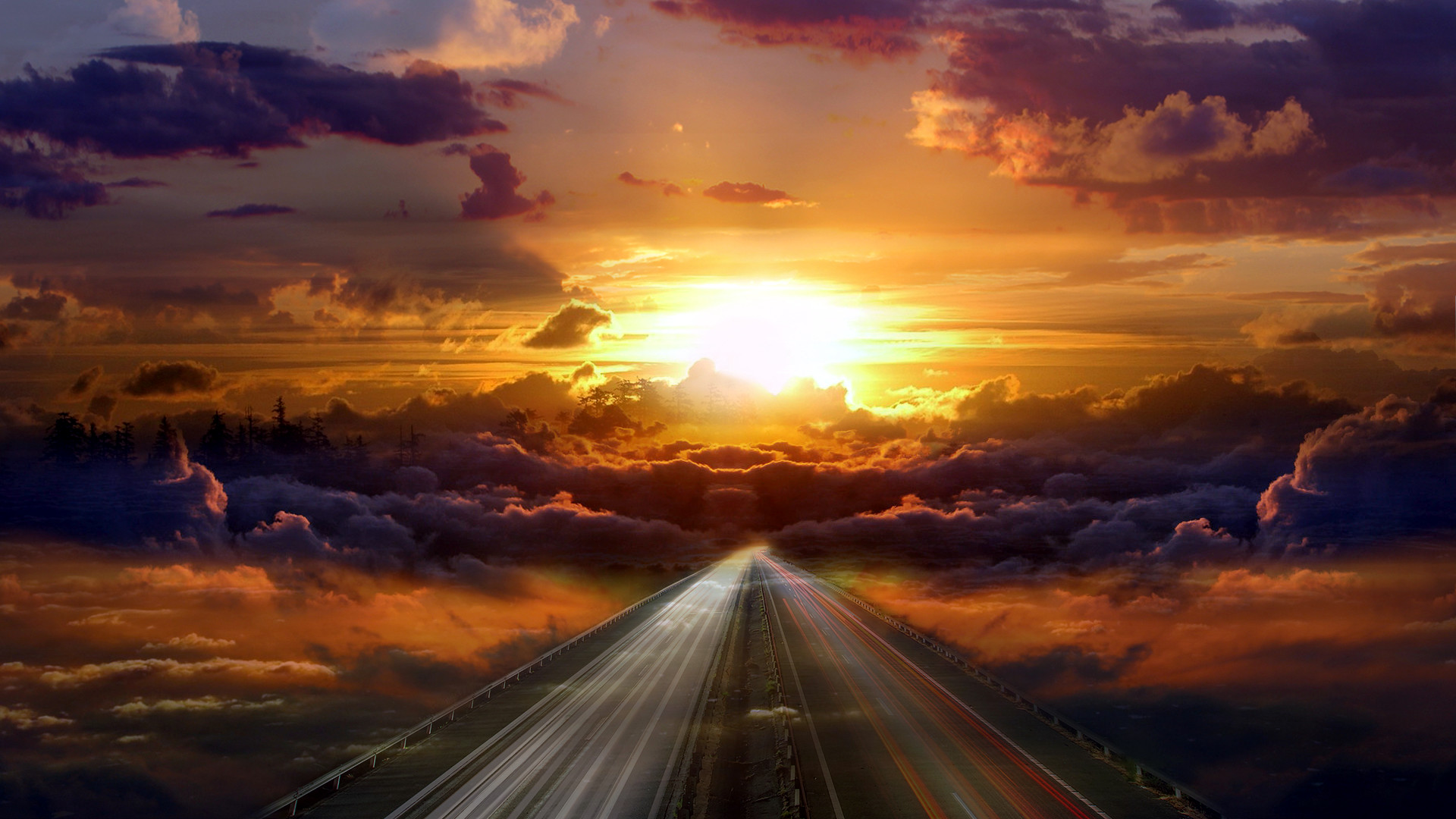 Heaven And Hell Hd Wallpaper 64 Images