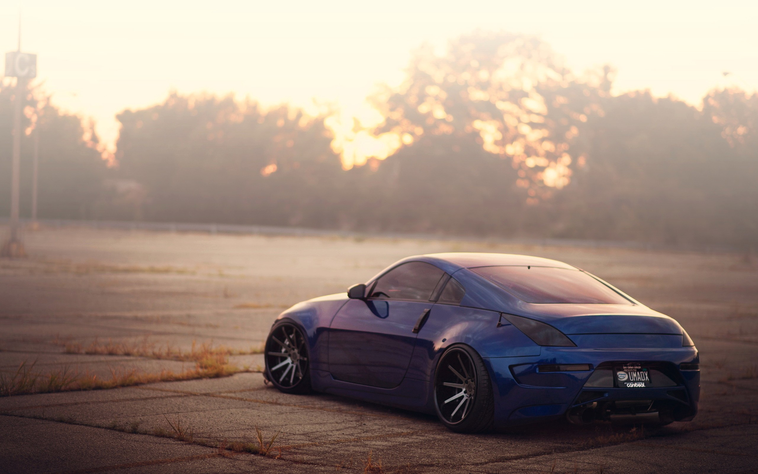 2560x1600 Nissan 350Z wallpapers for android