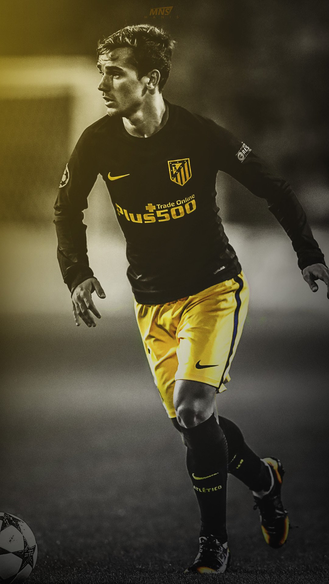 Atletico De Madrid Wallpapers (73+ images)