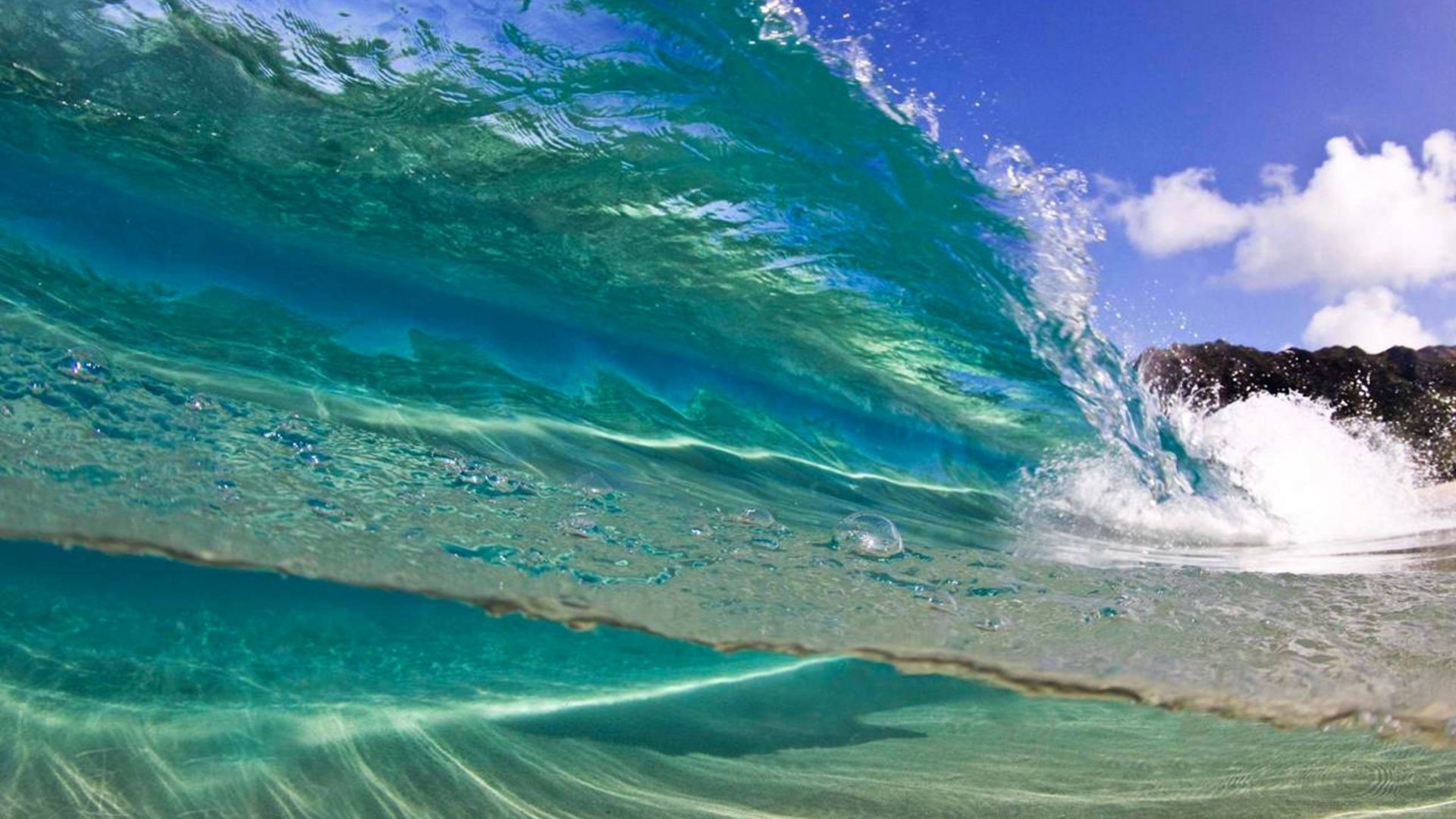 Surfing Wallpaper 1920x1080 (76+ images)