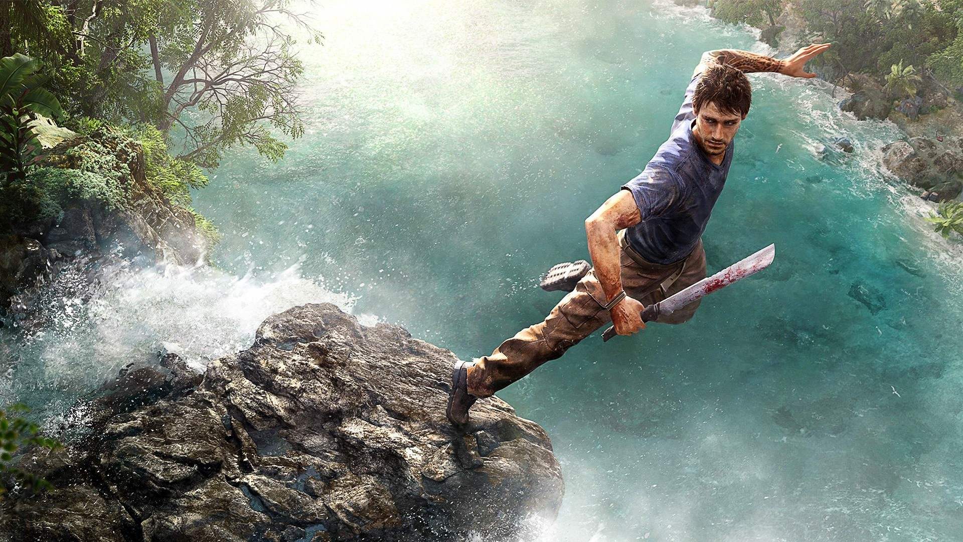 Far Cry 3 Wallpaper 1920x1080 88 Images