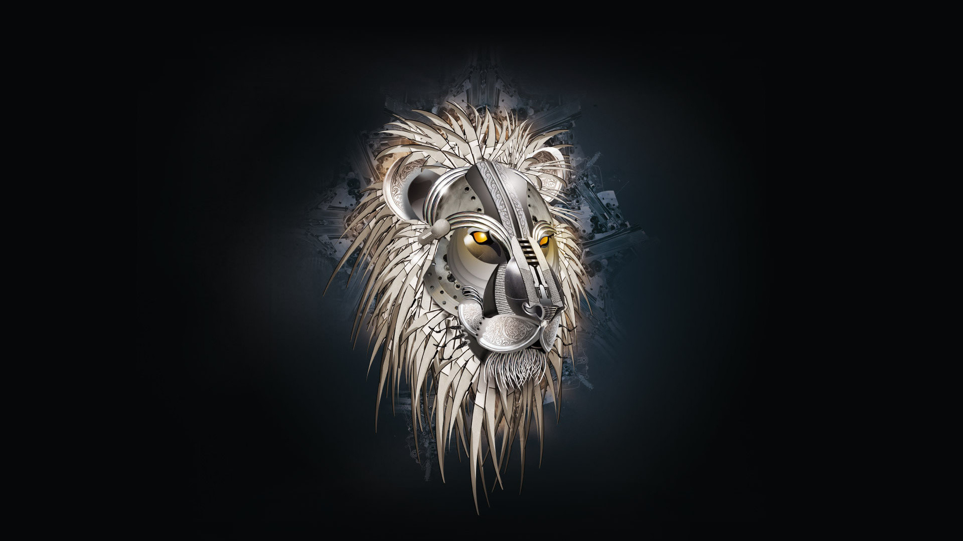 Angry Lion Eyes Wallpaper 60 Images