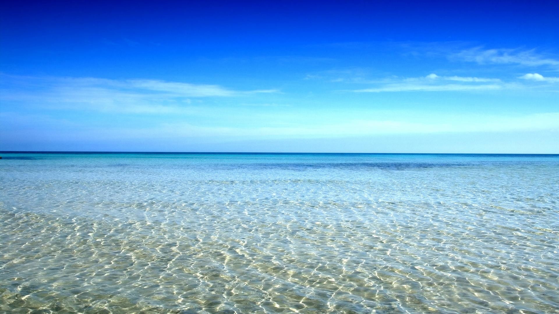 1920x1080 Ocean Water Background Image #186 Wallpaper Full HD 1,920×1,080 pixels