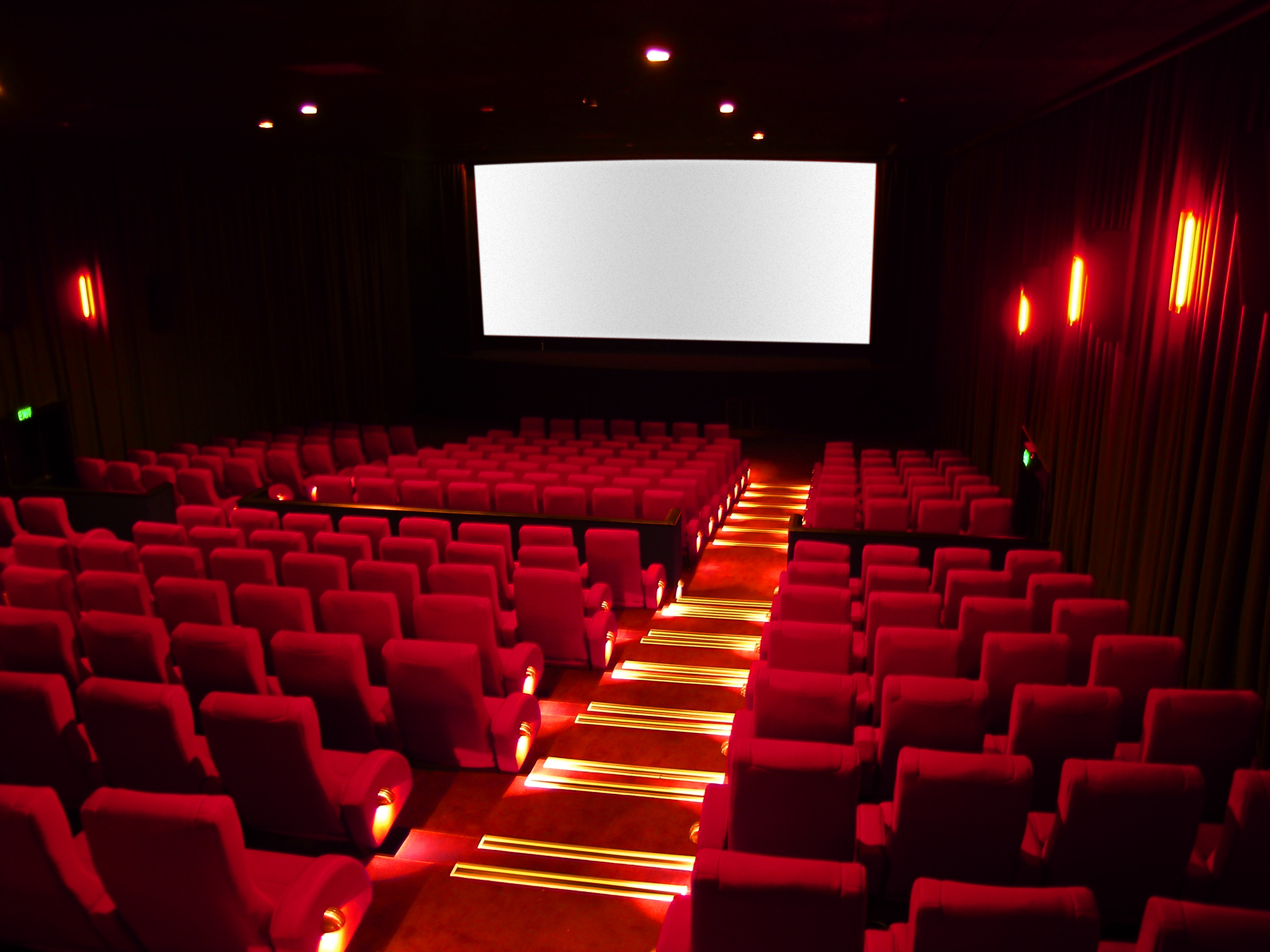 Movie Theatre Wallpaper 57 Images