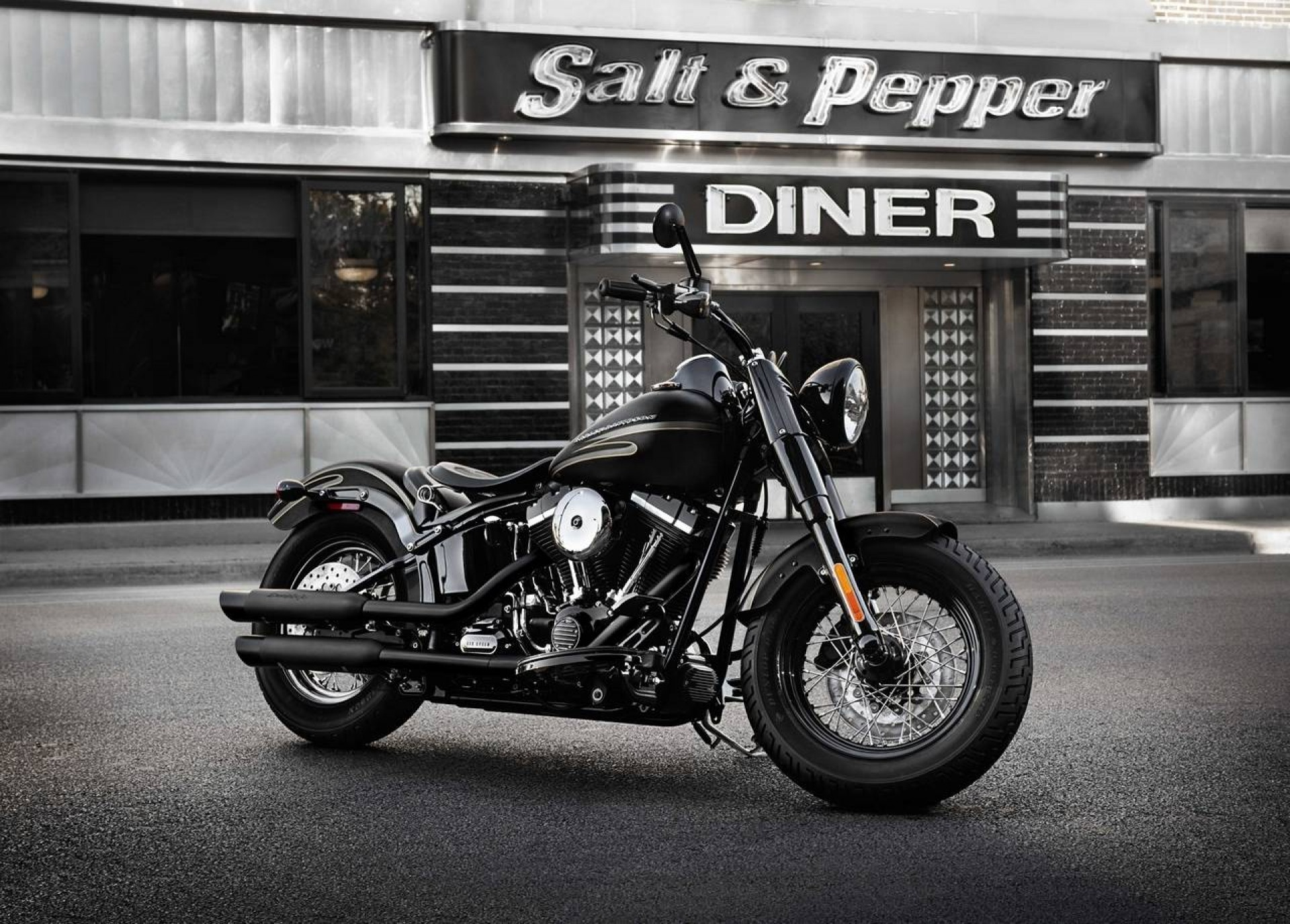 1920x1375 harley davidson chopper wallpaper
