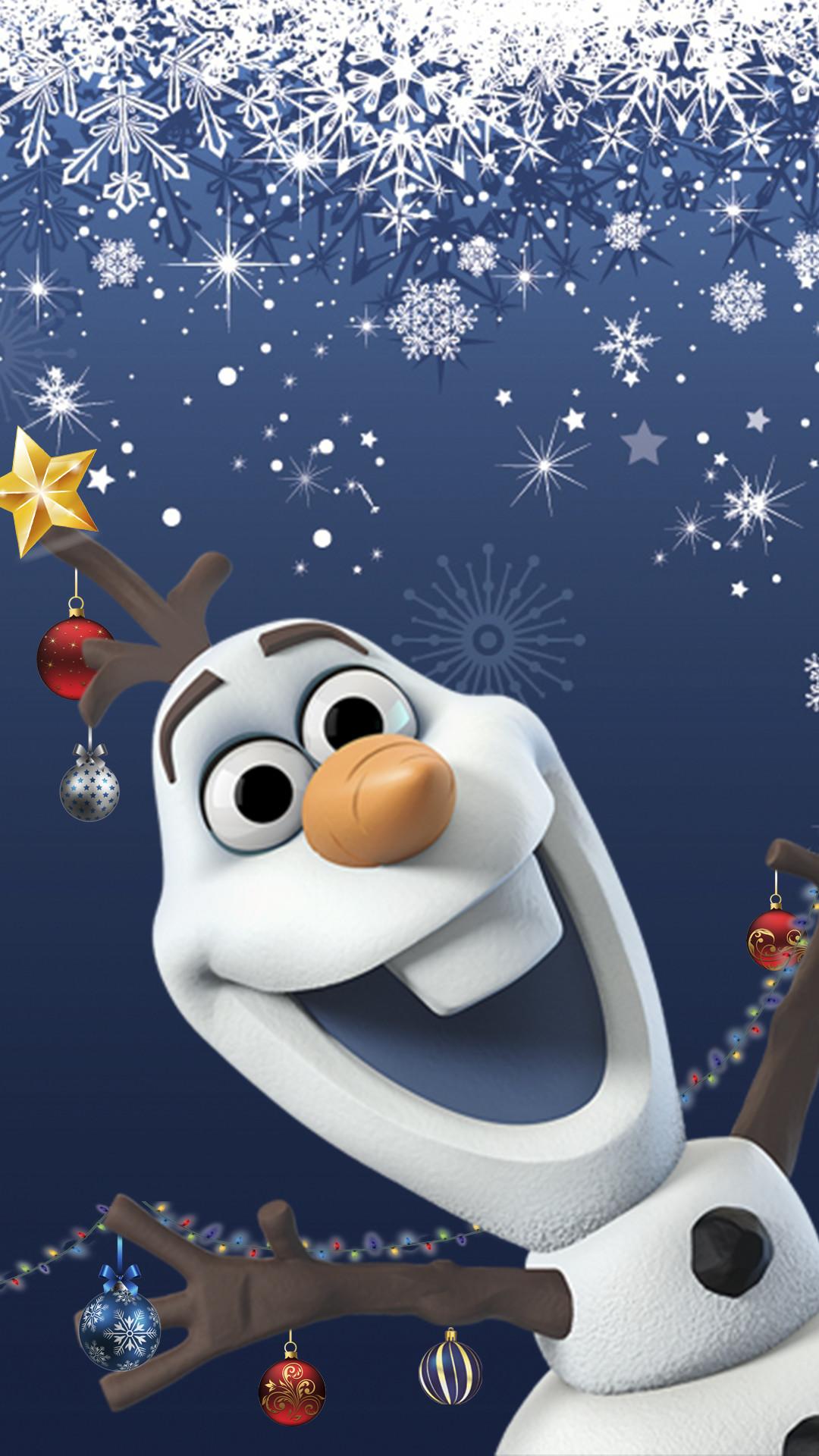 Disney Frozen Christmas Tree