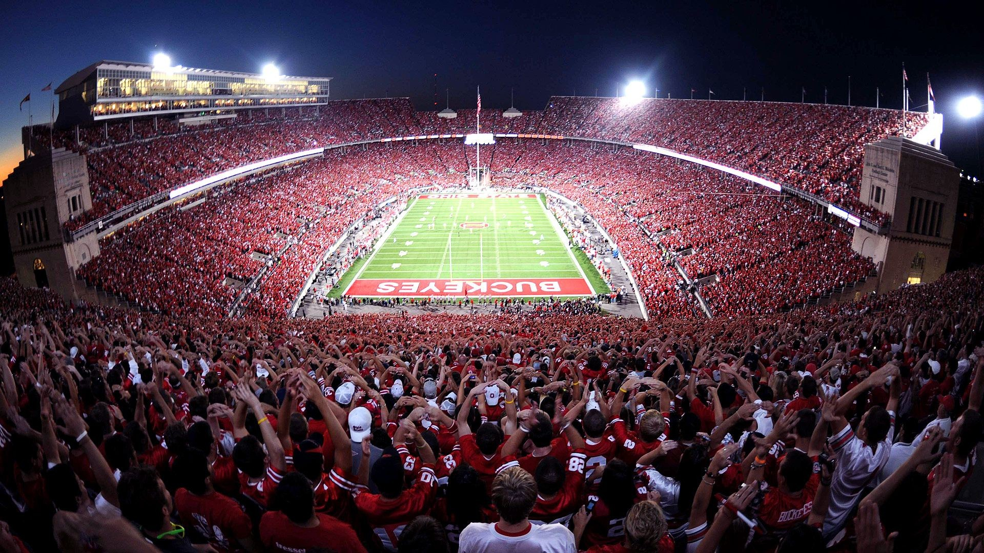 Ohio State Wallpaper 1920x1080 71 Images