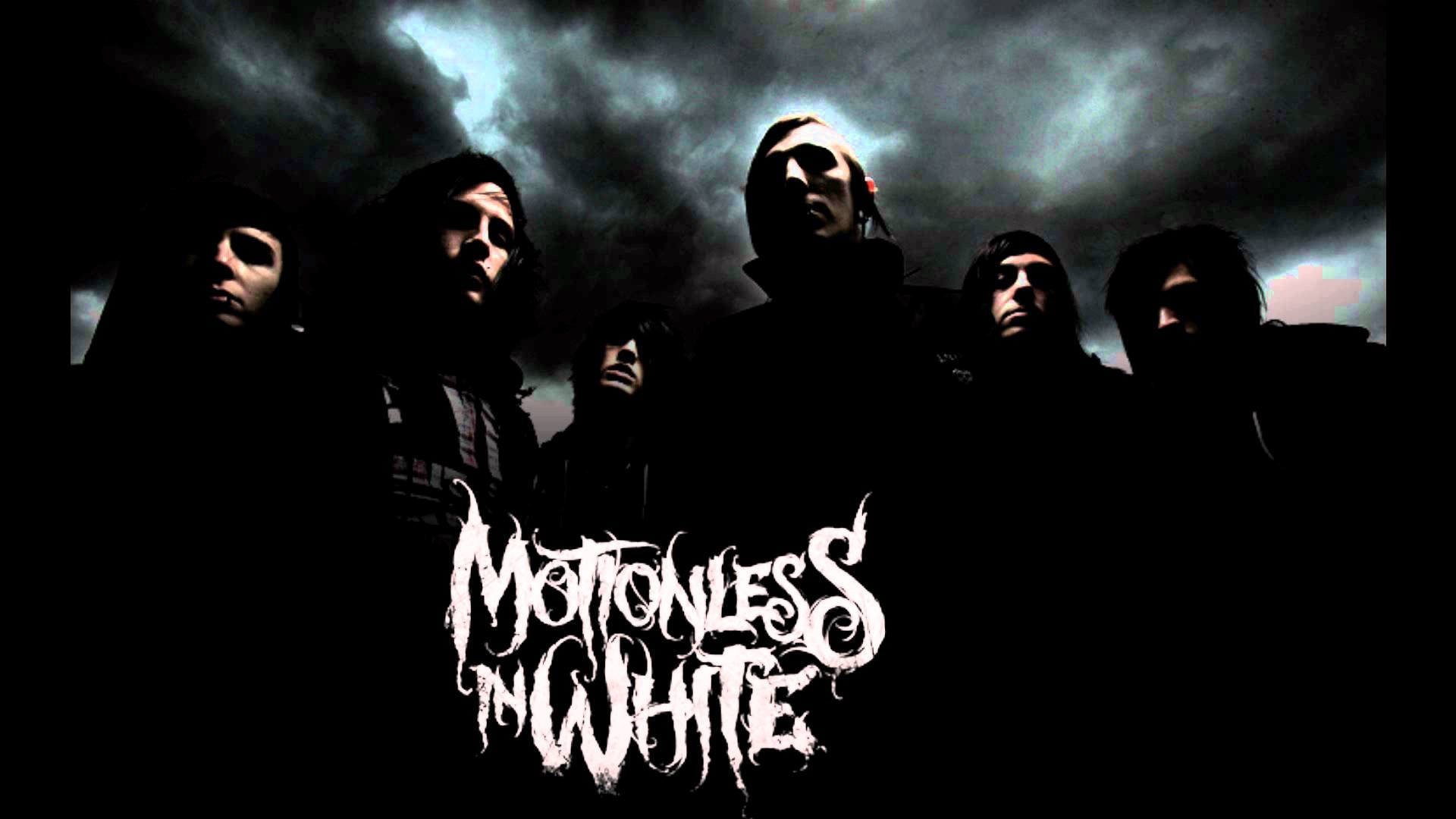 Motionless in white wallpaper hd 66 images - Motionless in white wallpaper ...