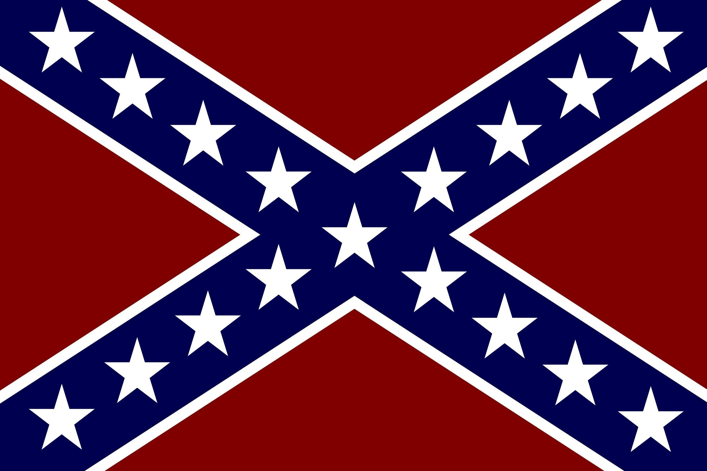 2700x1800 CONFEDERATE flag usa america united states csa civil war rebel dixie .