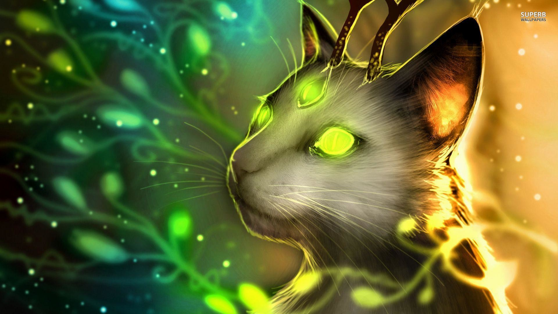 Warrior Cat Wallpapers Backgrounds (56+ images)