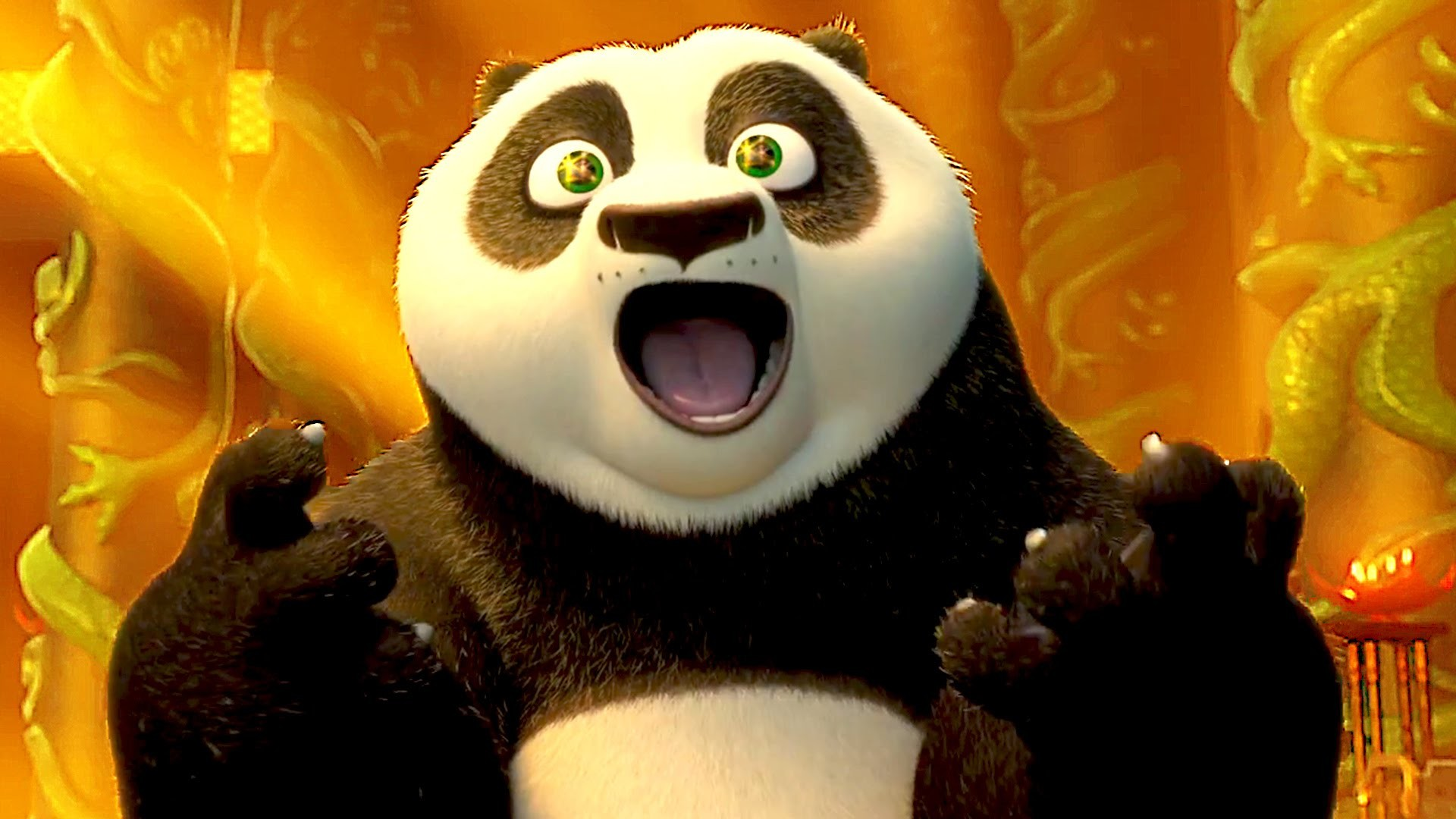 1920x1080 Click here to download in HD Format >> Kung Fu Panda 3 Po Dad  http://www.superwallpapers.in/wallpaper/kung-fu-panda-3-po-dad.html |  Pinterest | Kung f…