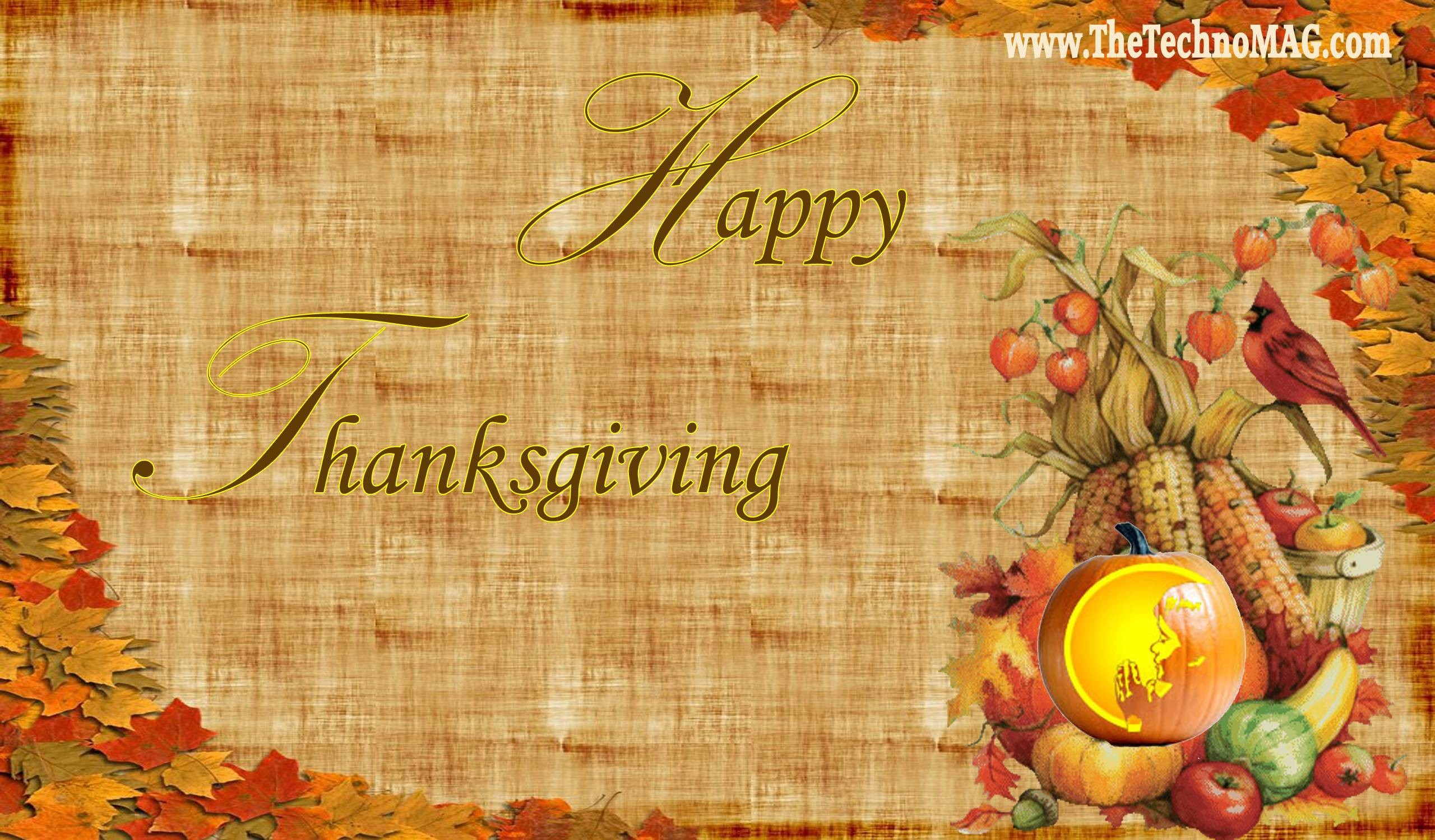 2560x1500 Happy Thanksgiving Wallpaper Backgrounds #8781526