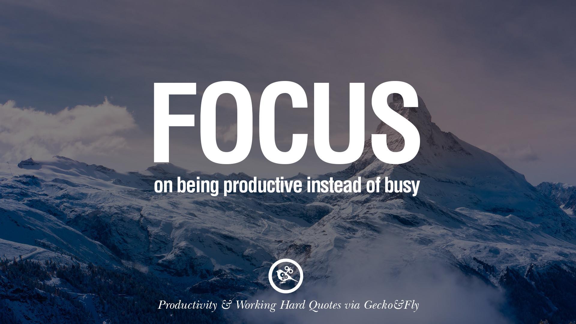 Productivity Desktop Wallpaper (76+ Images