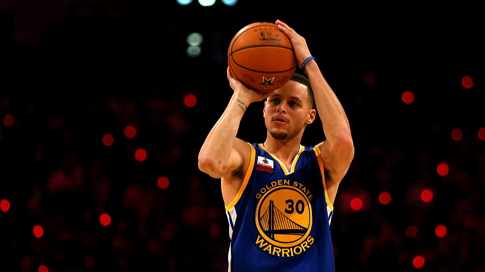 1920x1080 30 BHD B Stephen BCurry Wallpaper