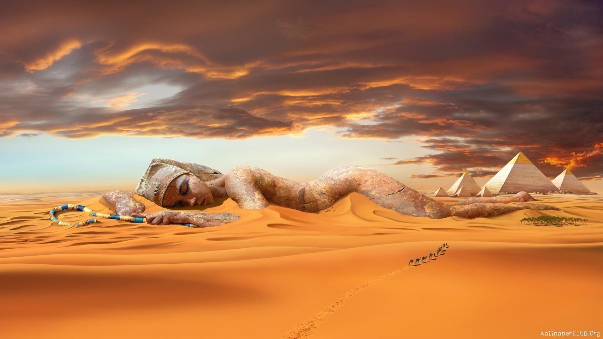 Cool Egyptian Wallpapers on