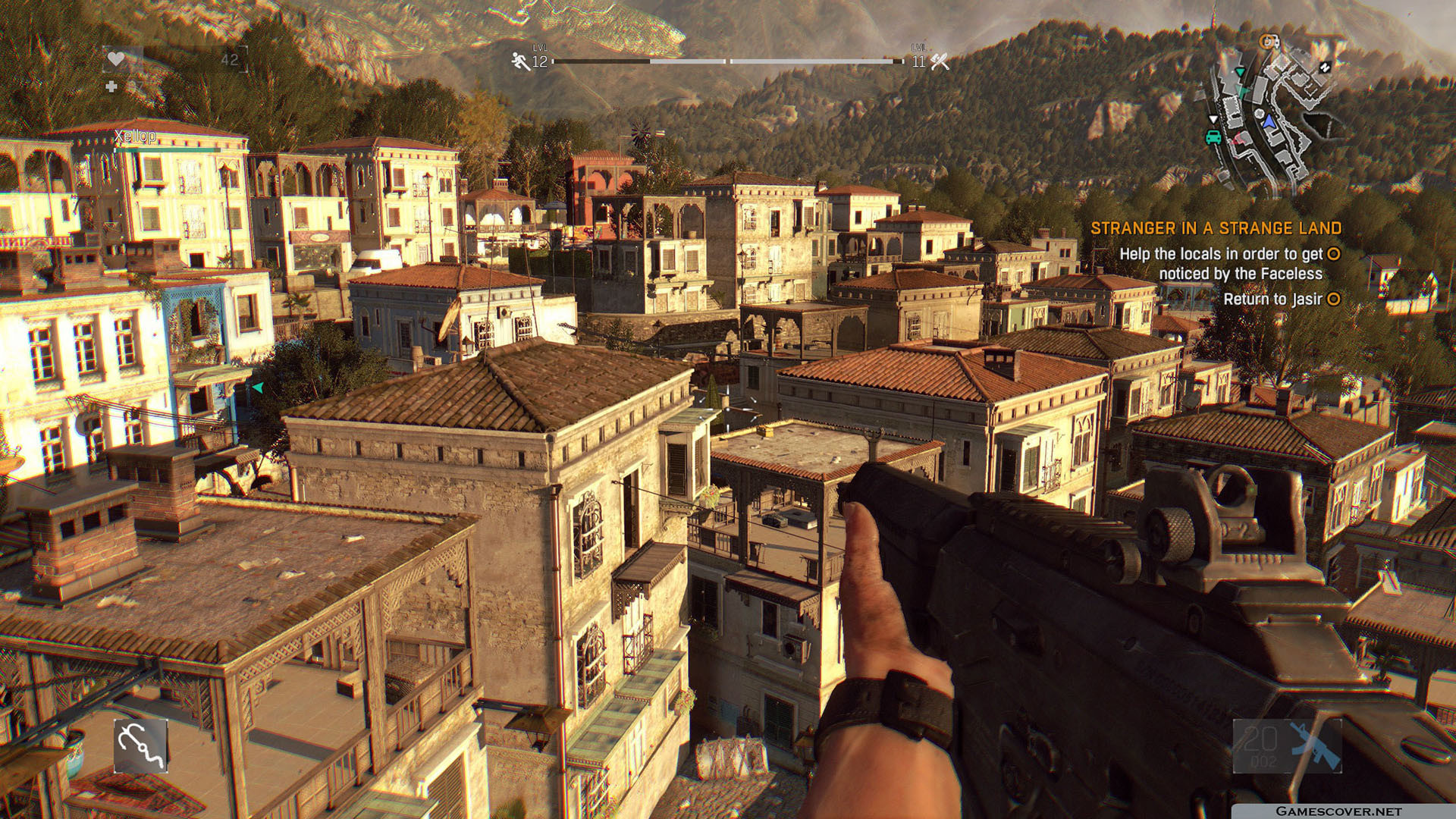 Dying Light Wallpapers (83+ Images