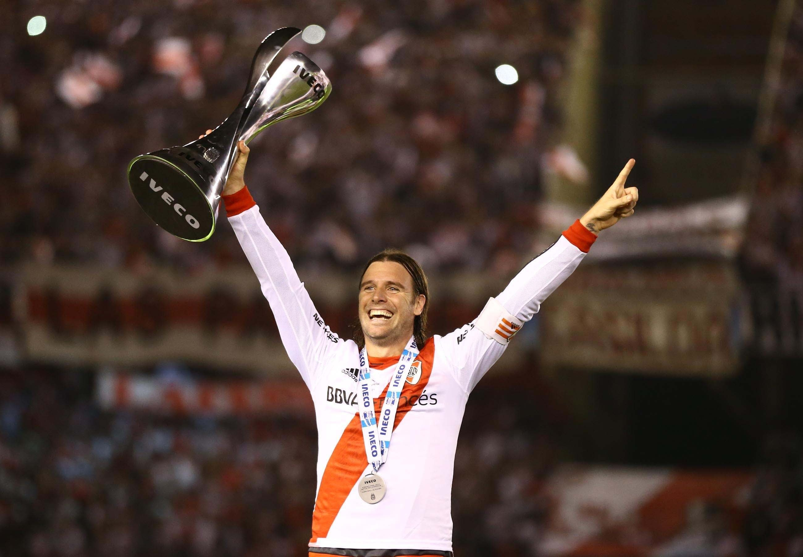 2600x1804 Fernando Cavenaghi, River Plate, Argentina Wallpapers HD / Desktop and  Mobile Backgrounds