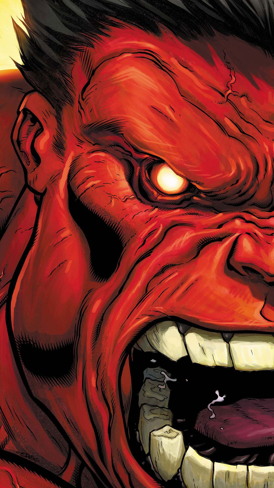 Red hulk wallpaper 70 images - Pictures of red hulk ...