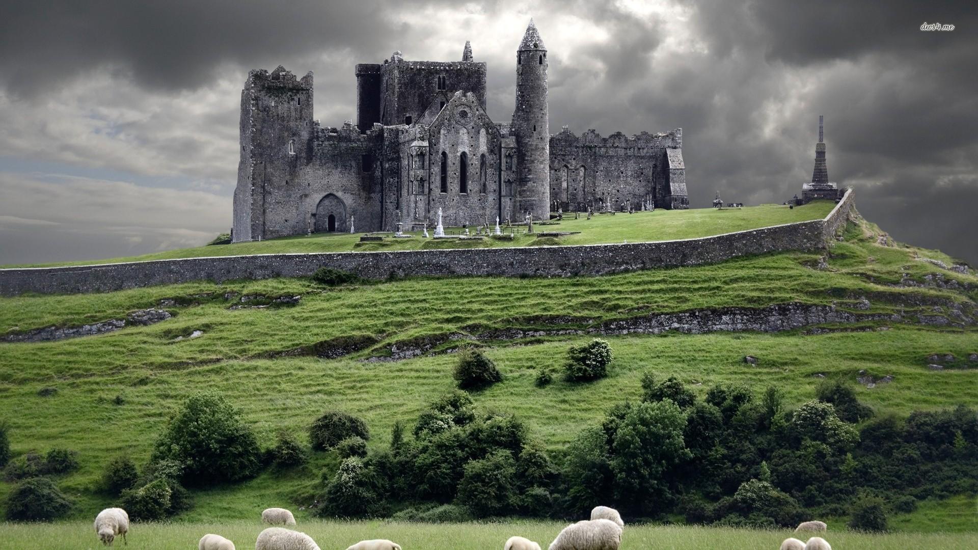 Irish Castle Wallpaper 51 Images