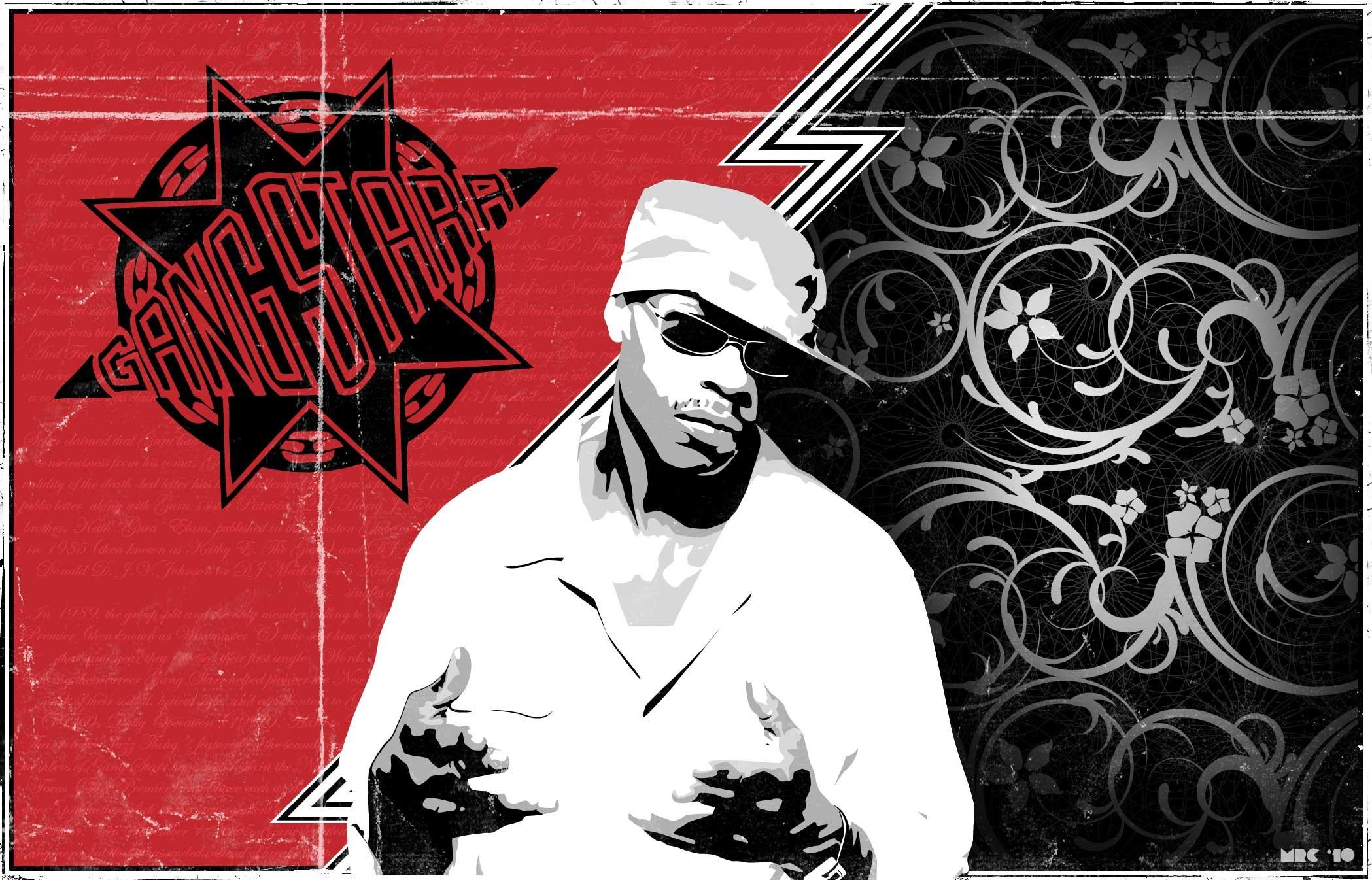 Gangsta Rap Wallpaper (59+ Images