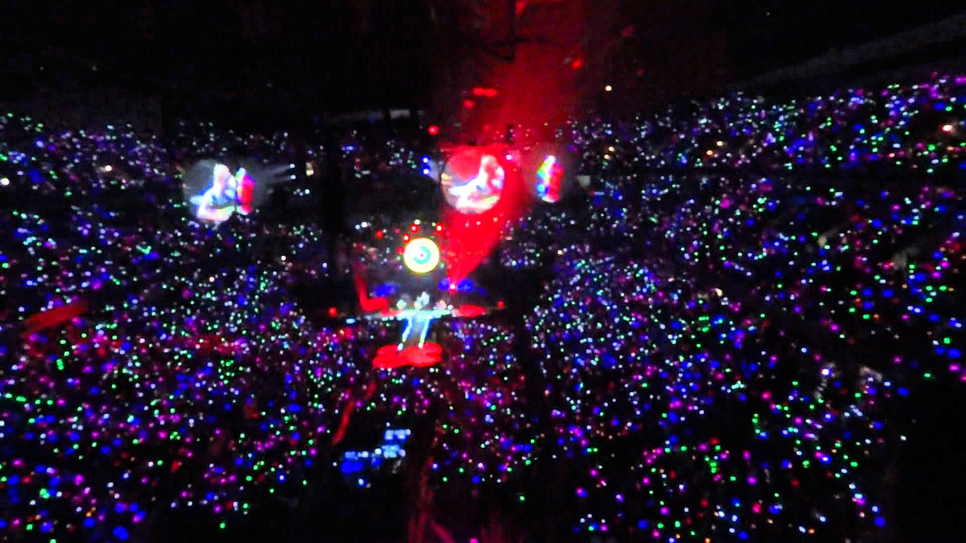 Coldplay Wallpaper HD (79+ images)