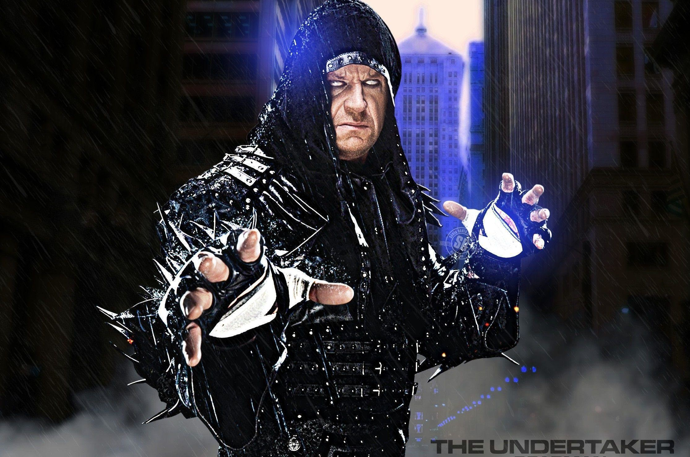 2230x1478 Undertaker Wallpaper HD