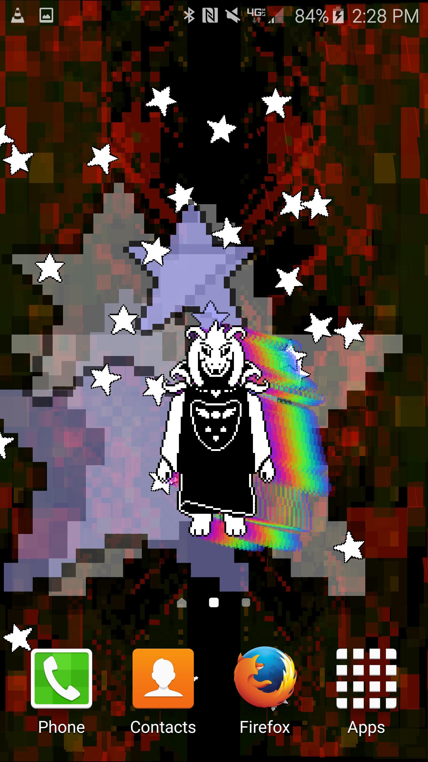 1440x2560 Asriel Dreemur, God of Hyperdeath Live Wallpaper - Album on Imgur