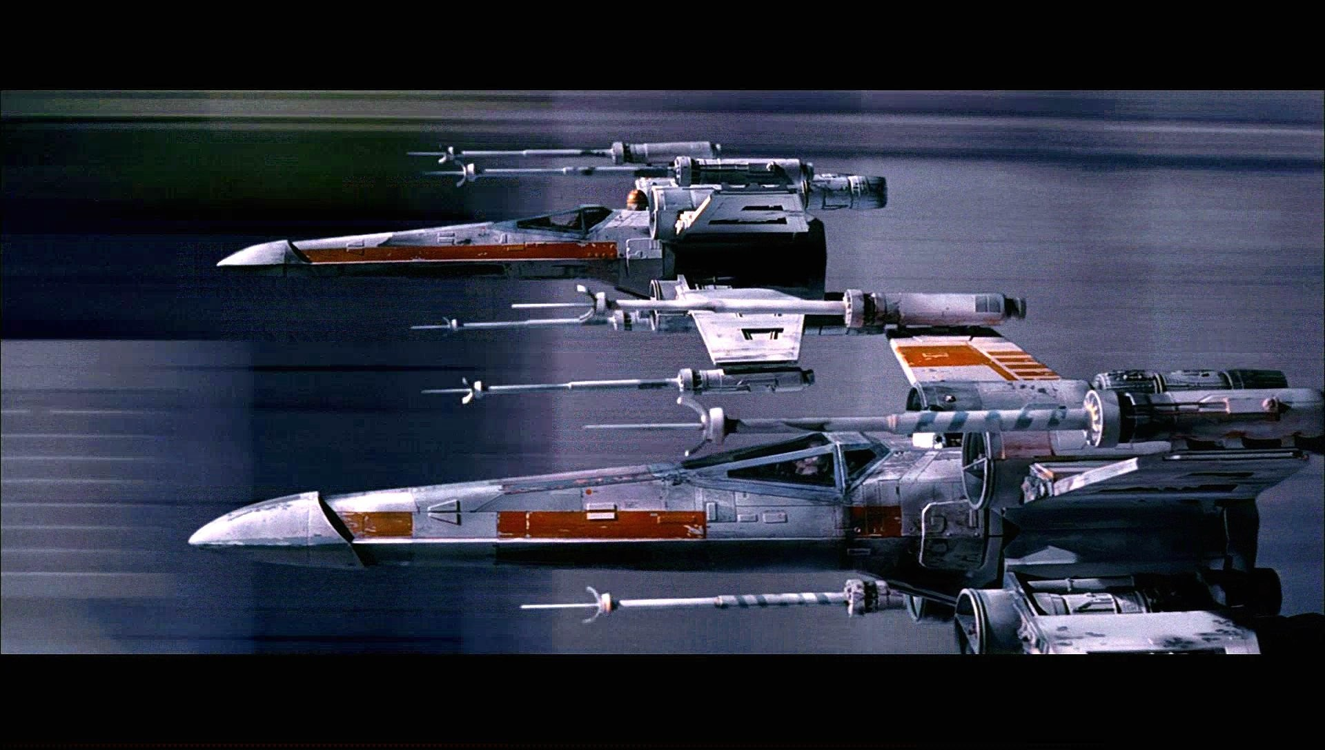 1920x1088 STAR WARS X -WING spaceship futuristic space sci-fi xwing .