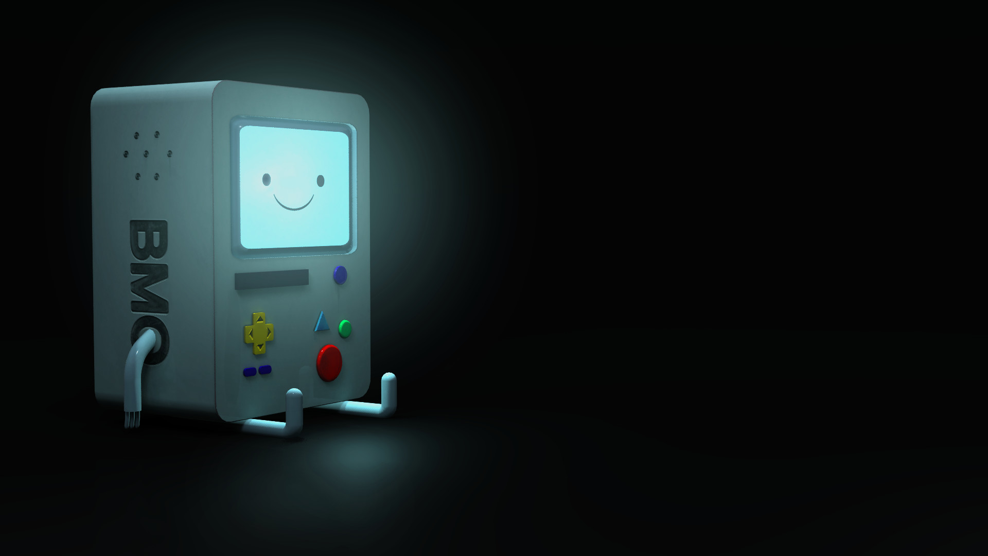 1920x1080 Bmo Wallpapers HD.