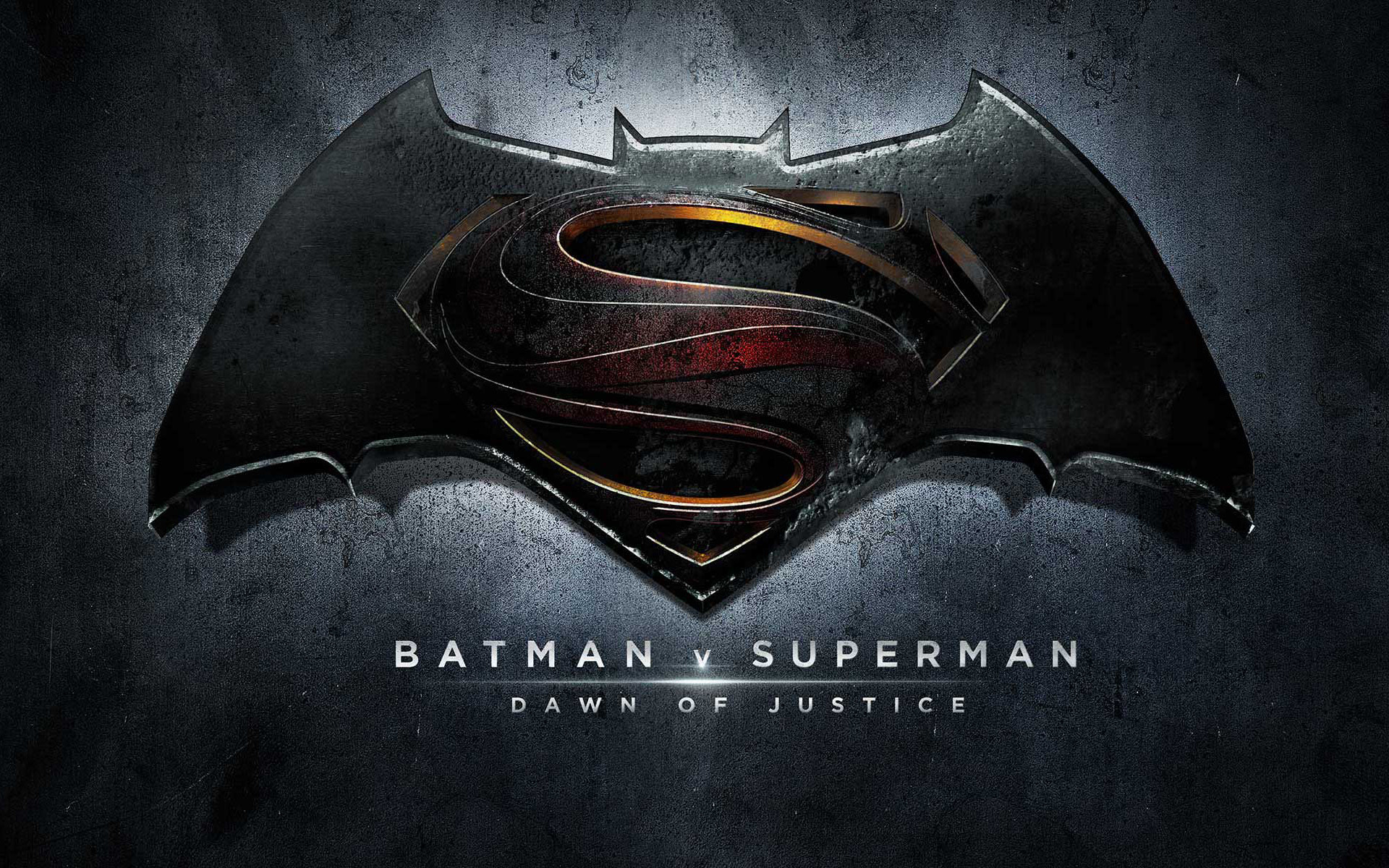 Batman Vs Superman Symbol Wallpaper 59 Images