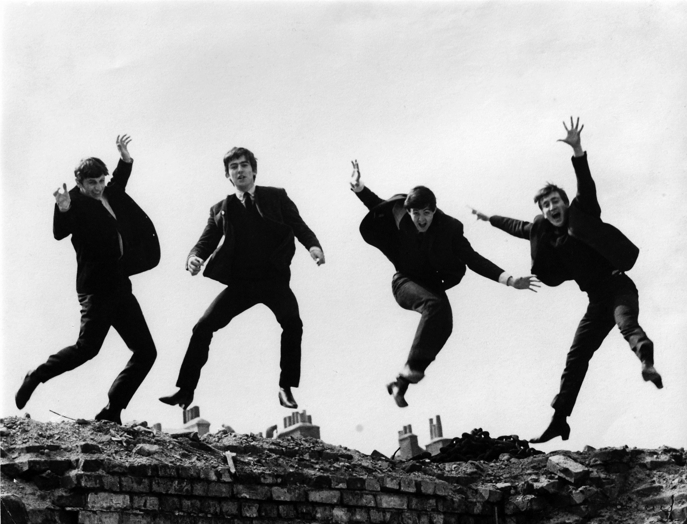 Beatles Desktop Wallpaper (66+ images)