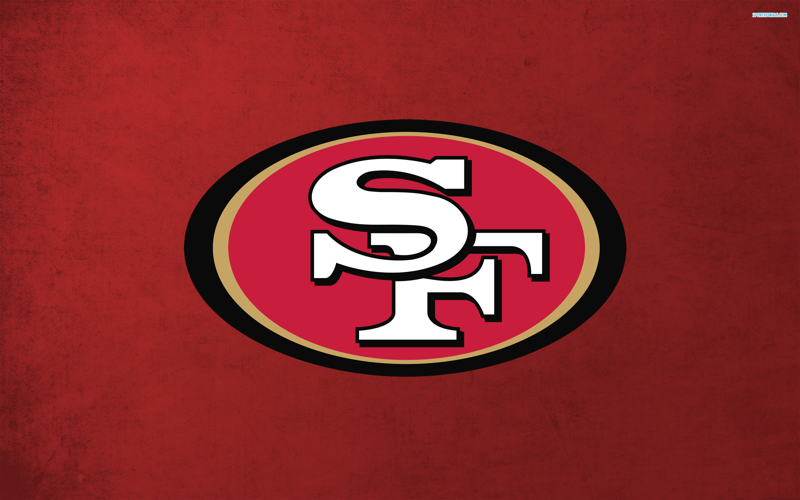 2560x1600 San Francisco 49ers HD Wallpaper | Background Image |  | ID:219283  - Wallpaper Abyss