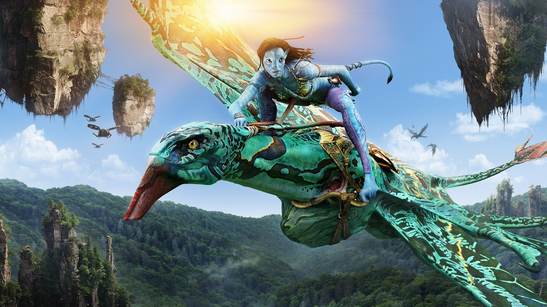 1920x1080 Avatar Movie 23839  px. 261 Avatar HD Wallpapers ...