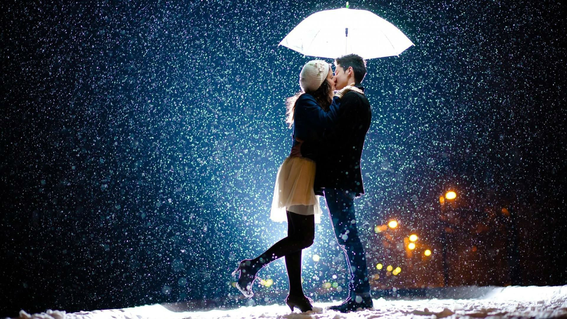 Winter Love Wallpaper 64 Images
