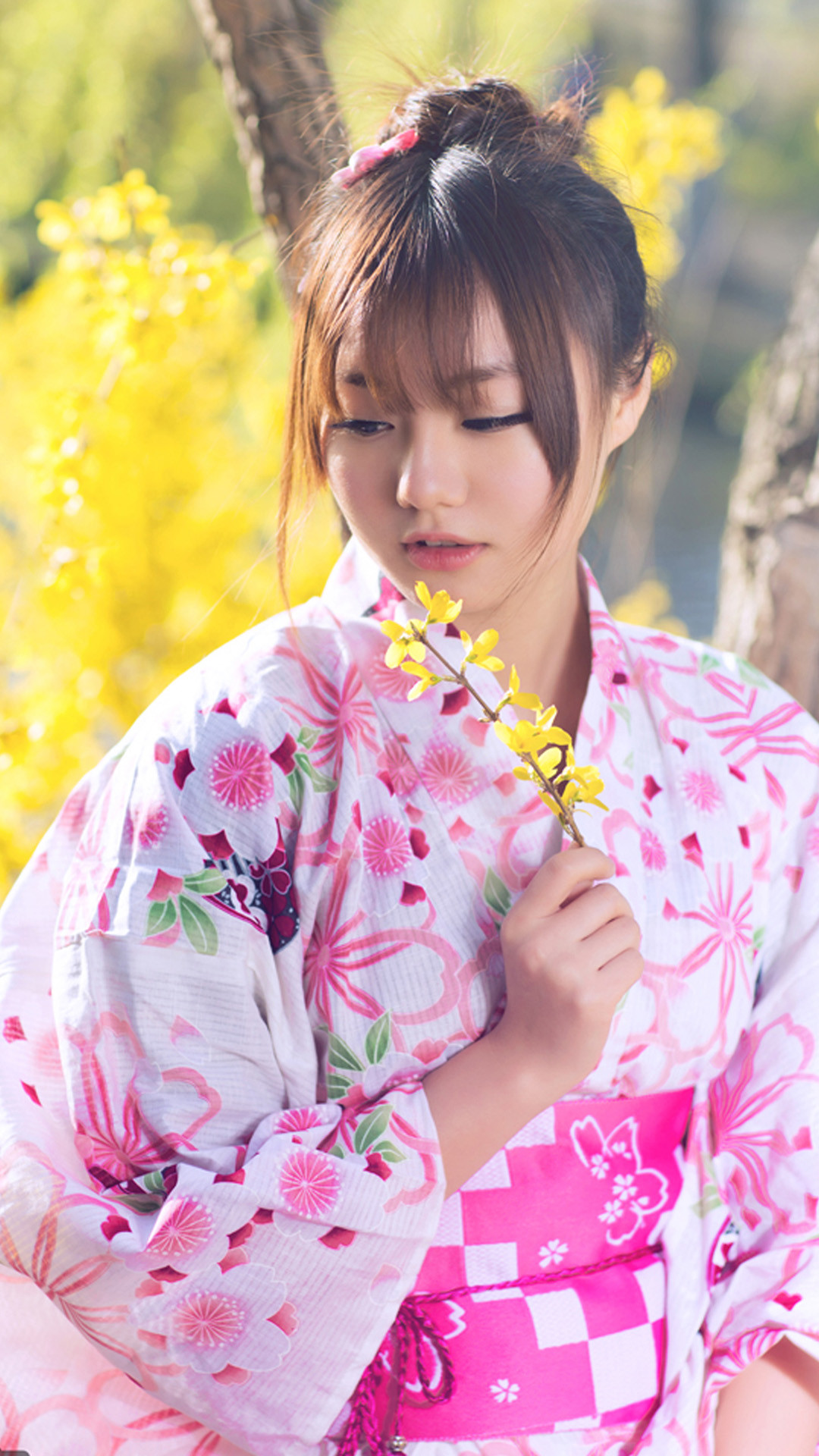 Cute phone wallpapers for girls 53 images - Japanese wallpaper phone ...