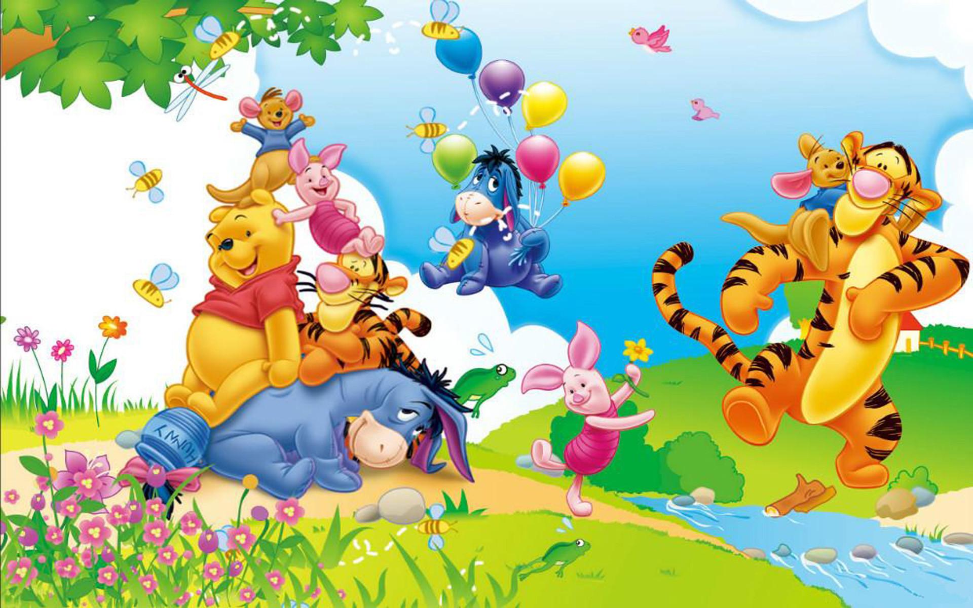 Winnie the pooh backgrounds 63 images 1920x1200 1920x1200 83 winnie the pooh wallpapers winnie the pooh backgrounds download voltagebd Choice Image