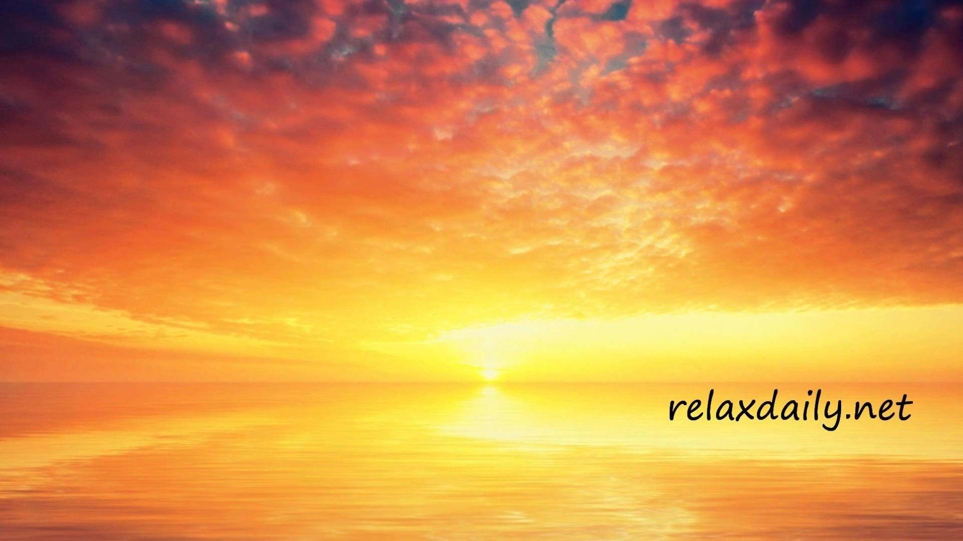 1920x1080 Slow Music for Background - Meditation, Yoga, Office - relaxdaily N°037 -  YouTube