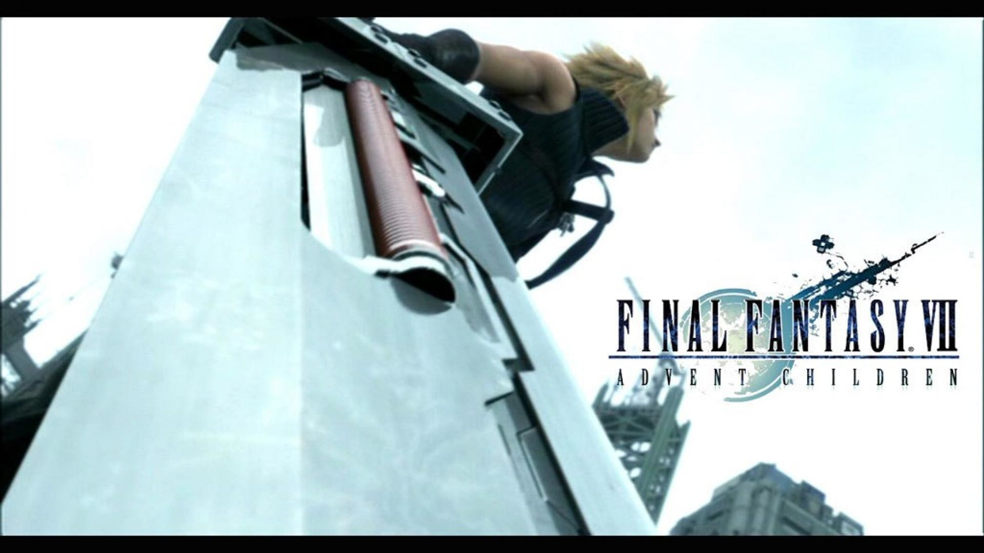 final fantasy advent children wallpaper 77 images
