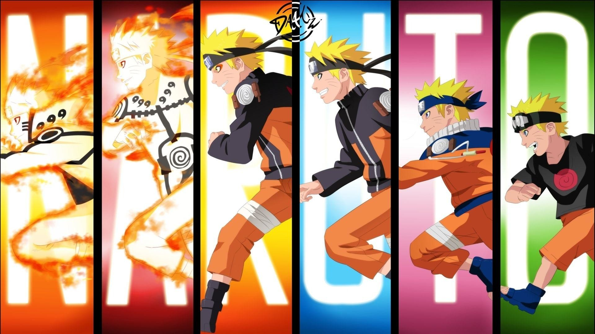 Cool Naruto Wallpapers (66+ Images